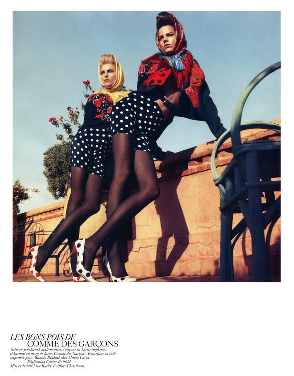 Vogue-a-porter. Изображение № 53.