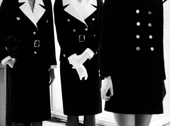 Изображение 16. Ив Сен-Лоран и его последнее шоу глазами Эди Слимана.. Изображение № 16.