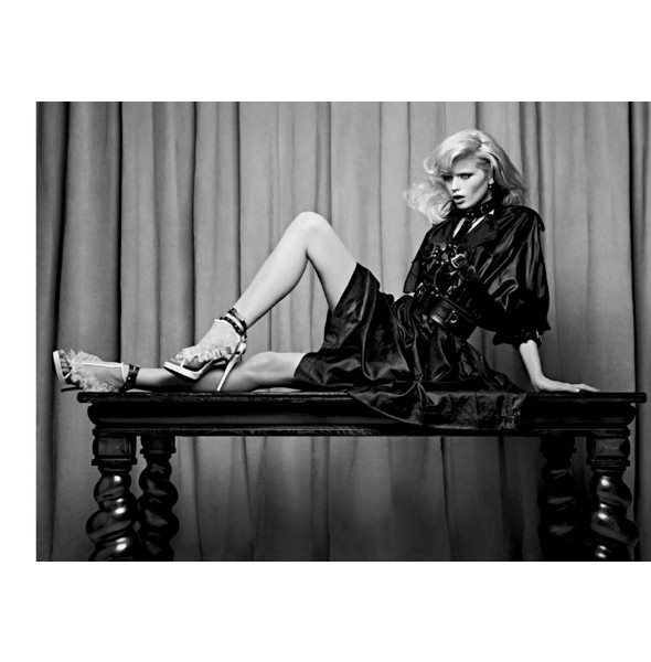 Изображение 56. Съемки: 10, Elle и Vogue.. Изображение № 55.