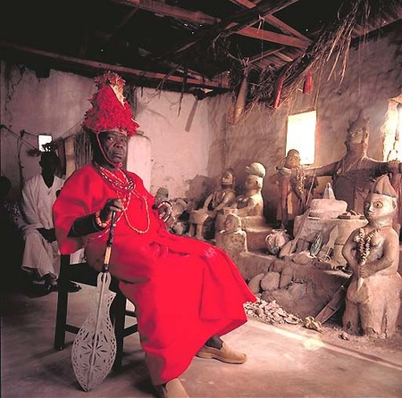 """Kings ofAfrica"" отДаниэля Лэнэ. Изображение № 15."