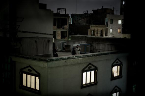 Победитель World Press Photo 2010 Пьетро Мастурцо. Изображение № 1.