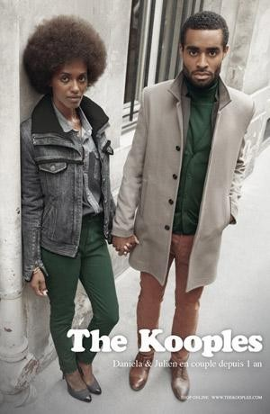 Кампания: The Kooples FW2011. Изображение № 3.