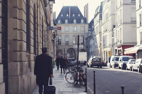 PARIS в декабре. Изображение № 50.