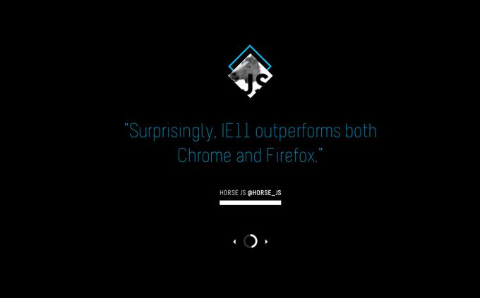 Microsoft переосмысливает Internet Explorer 11. Изображение № 1.