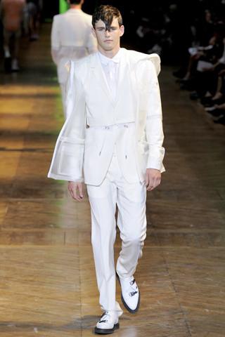 Мужская Неделя моды в Париже: мнения. Изображение № 51.