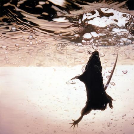 Любитель мышей изБруклина. Изображение № 8.