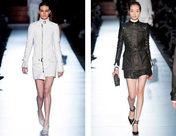 Неделя моды в Нью-Йорке: Дни 6 и 7. Изображение № 41.