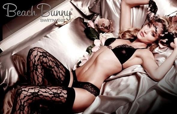 Изображение 3. Candice Swanepoel в купальниках Beach Bunny Лето 2011.. Изображение № 4.