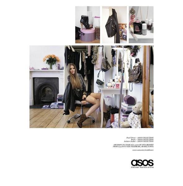 Изображение 38. Новые рекламные кампании: Pull & Bear, Asos и H&M.. Изображение № 38.
