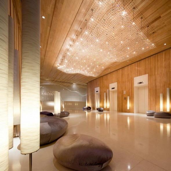 Изображение 29. Отель Hilton Pattaya.. Изображение № 29.