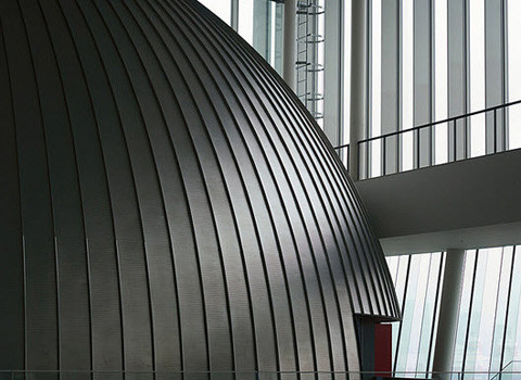 В поисках «Немо»: Гид по мировым музеям науки. Изображение № 67.