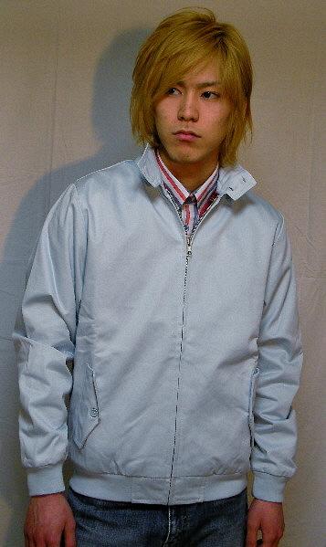G9 Jacket (Harrington). Изображение № 6.