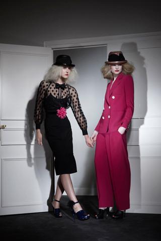 Галстук-бабочка- welcome to the female wardrobe. Изображение № 6.