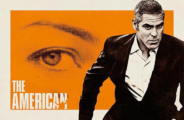 Премьеры недели: «Американец» и «Мачете». Изображение № 1.