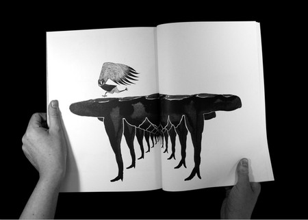 Русалки, секретные пещеры, Гомер, человек-рыба. Изображение № 15.