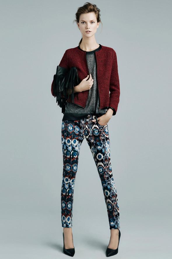 Лукбук: Zara November 2011. Изображение № 6.