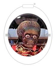 Изображение 30. Вторжение пришельцев-убийц из открытого космоса.. Изображение № 40.