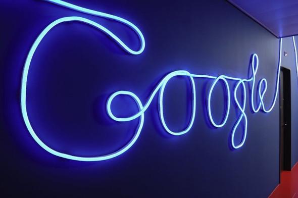 """""""Google"""". Изображение № 12."""