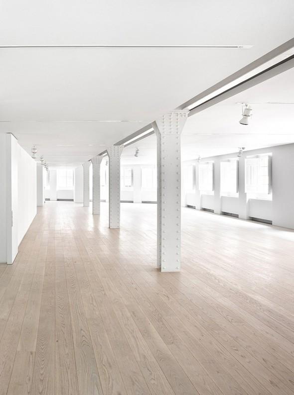 Новый Центр Живописи и Иллюстрации ABC в Мадриде. Изображение № 10.