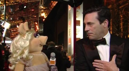 BAFTA-2012: «Артист», «Шпион, выйди вон!», Мартин Скорсезе. Изображение № 1.
