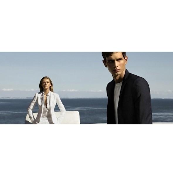 Изображение 8. Рекламные кампании: Calvin Klein White Label, Enrico Coveri и Kenzo.. Изображение № 8.