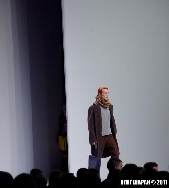 Изображение 54. Volvo Fashion Week: Tarakanova Men's Collection.. Изображение № 54.