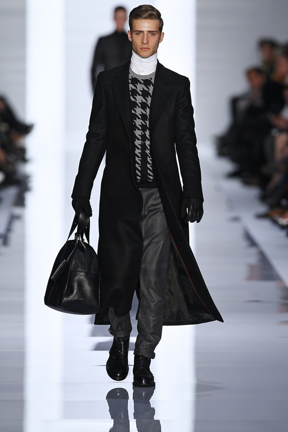 Berlin Fashion Week A/W 2012: Hugo by Hugo Boss. Изображение № 22.