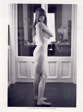 Части тела: Обнаженные женщины на фотографиях 1990-2000-х годов. Изображение №213.