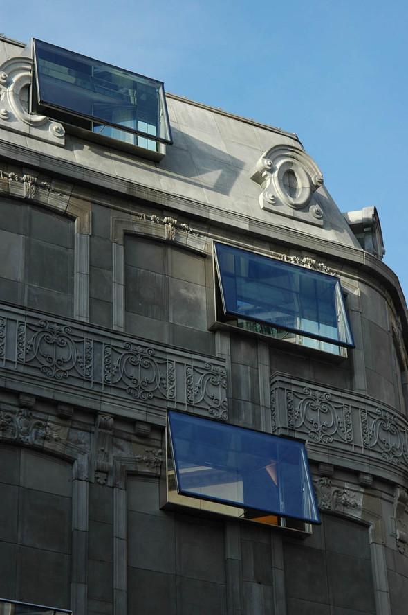 Hotel Fouquet Barrier. Изображение № 12.