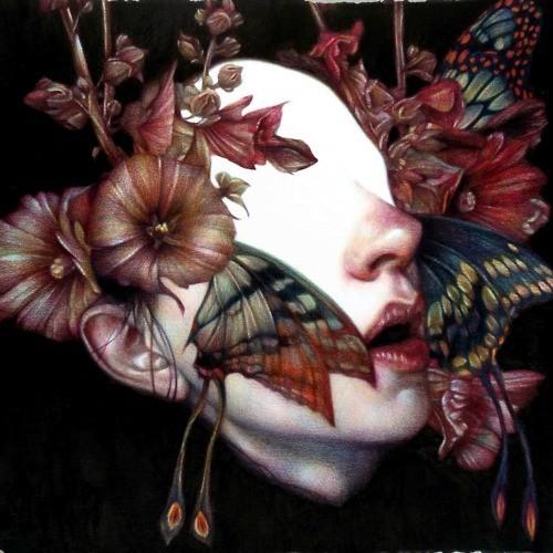 Эффект бабочки Marco Mazzoni. Изображение № 24.