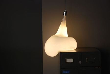 Коллекция ламп Light Blubs ввиде капель. Изображение № 2.