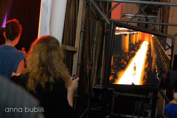 Изображение 11. Лукбук: Anna Bublik FW 2011.. Изображение № 78.