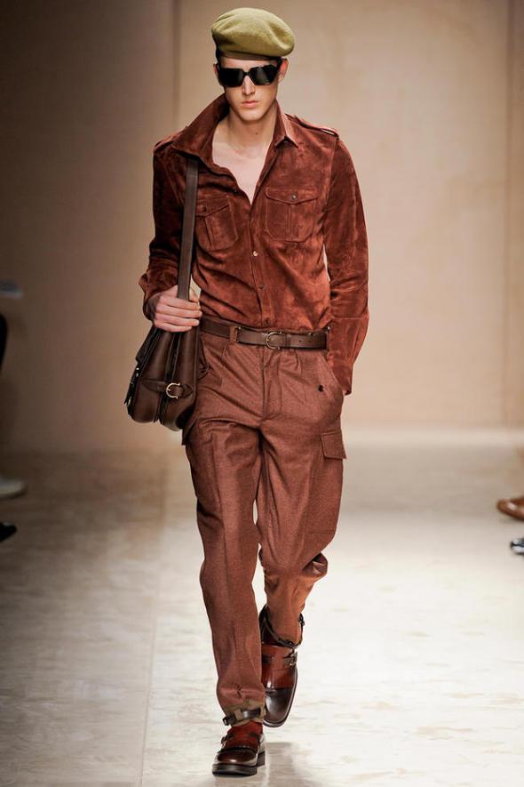 Изображение 206. Milan Fashion Week. Часть 2.. Изображение № 206.