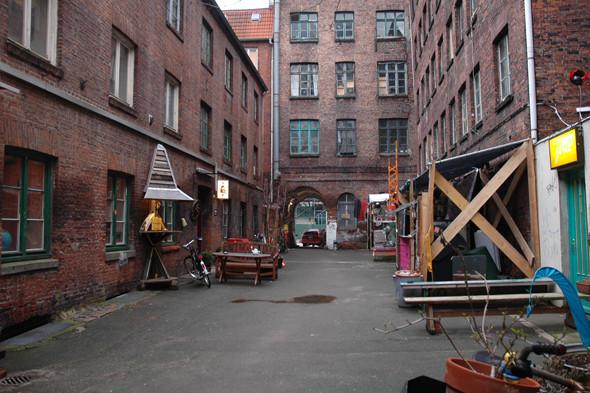 Улицы Гамбурга. Изображение № 42.