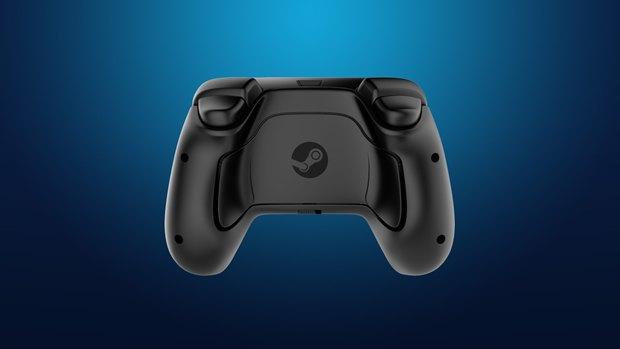 Названы дата начала продаж и цены на Steam Controller и Machines. Изображение № 9.