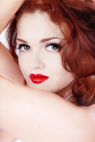 Red lipstick. Изображение № 12.