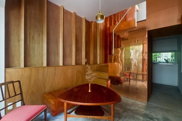 Atelier Bow-Wow. Масштаб маленького дома.. Изображение № 4.