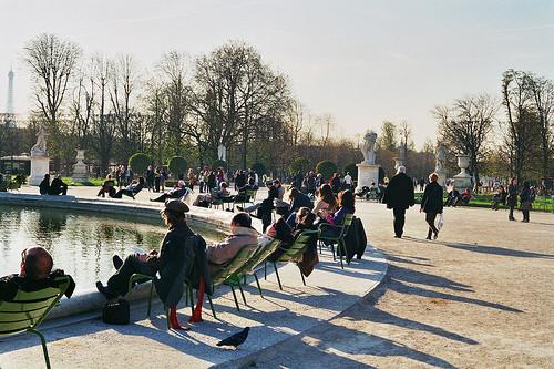 Изображение 63. Париж.. Изображение № 86.