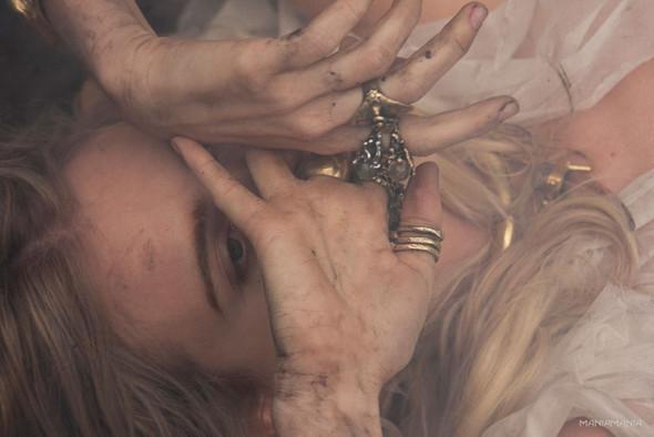 Небо в алмазах: 10 молодых марок украшений, часть 1. Изображение № 73.