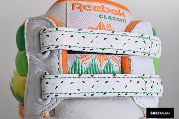 REEBOK FREESTYLE (SUSHI PACK). Изображение № 7.