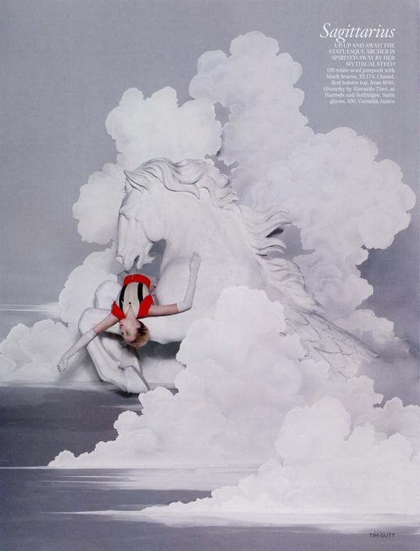 Гороскоп от Британского Vogue. Изображение № 9.