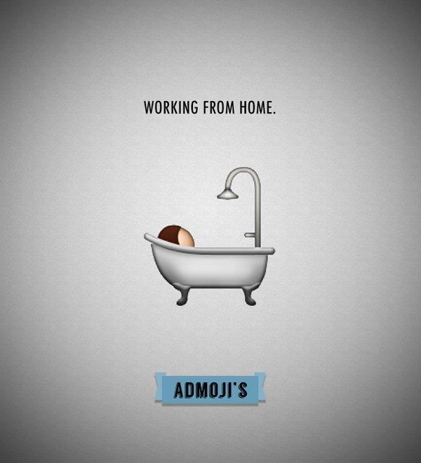 Сайт дня: эмодзи в рекламной индустрии. Изображение № 5.