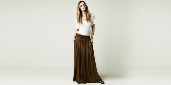 Кое-что новое: H&M, Mango, Peacocks, Zara. Изображение № 37.