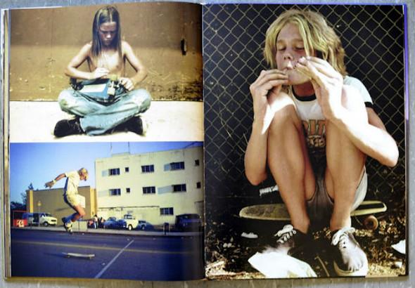 10 альбомов о скейтерах. Изображение №10.