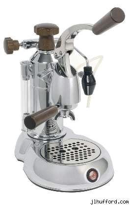 Эспрессо-машины длянастоящих кофеманьяков. Изображение № 2.
