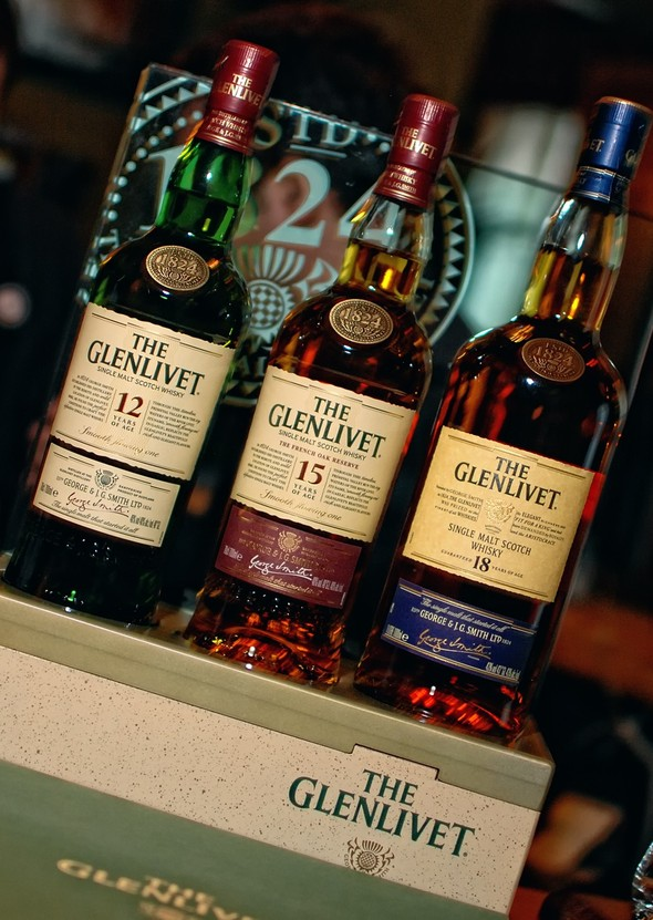 WHISKY LIVE MOSCOW 2011. Изображение № 14.