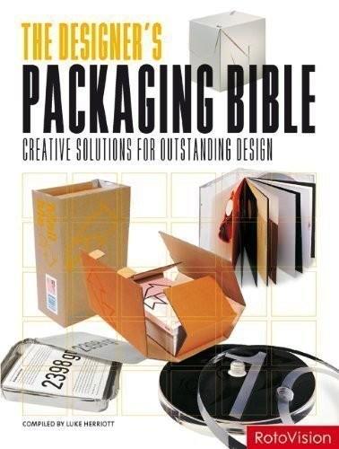 Изображение 24. Книги и альбомы про упаковку: какие они бывают.. Изображение № 17.