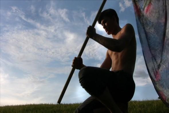 Фэшн-видео Джейсона Лэста. Изображение № 2.