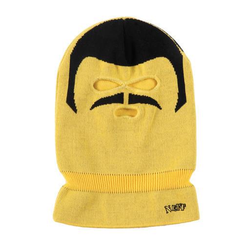 Оригинальные мужские шапки от NEFF. Изображение № 12.