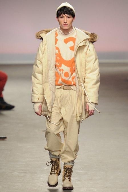 Началась Неделя мужской моды в Лондоне. Изображение № 9.
